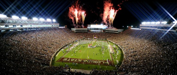 Picture_of_Doak_Campbell_Stadium_at_night