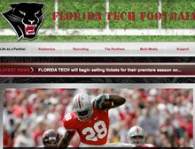 Florida Tech Panther Football